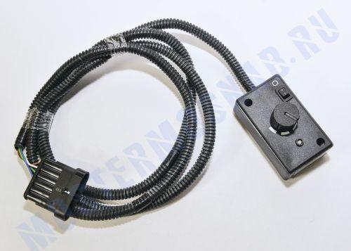 Пульт управления сб. 2051 4ДМ-2