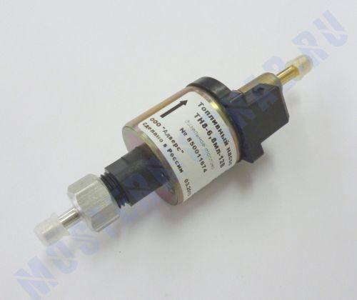 Топливный насос ТН9 - 6,8- 12В ( для ПЛАНАР 4ДМ и 4ДМ-2) сб.3640