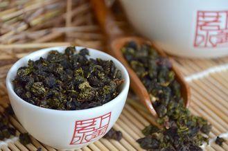Ароматный тайваньский Чай ананасовый Улун 100 г