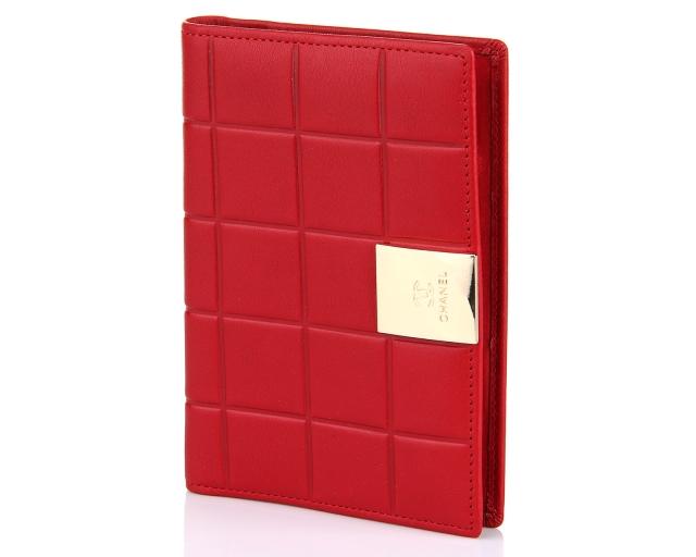 Chanel обложка для паспорта 91119