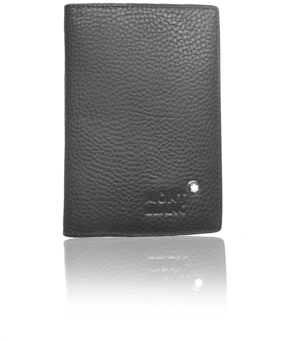 Обложка для паспорта Montblanc 91318