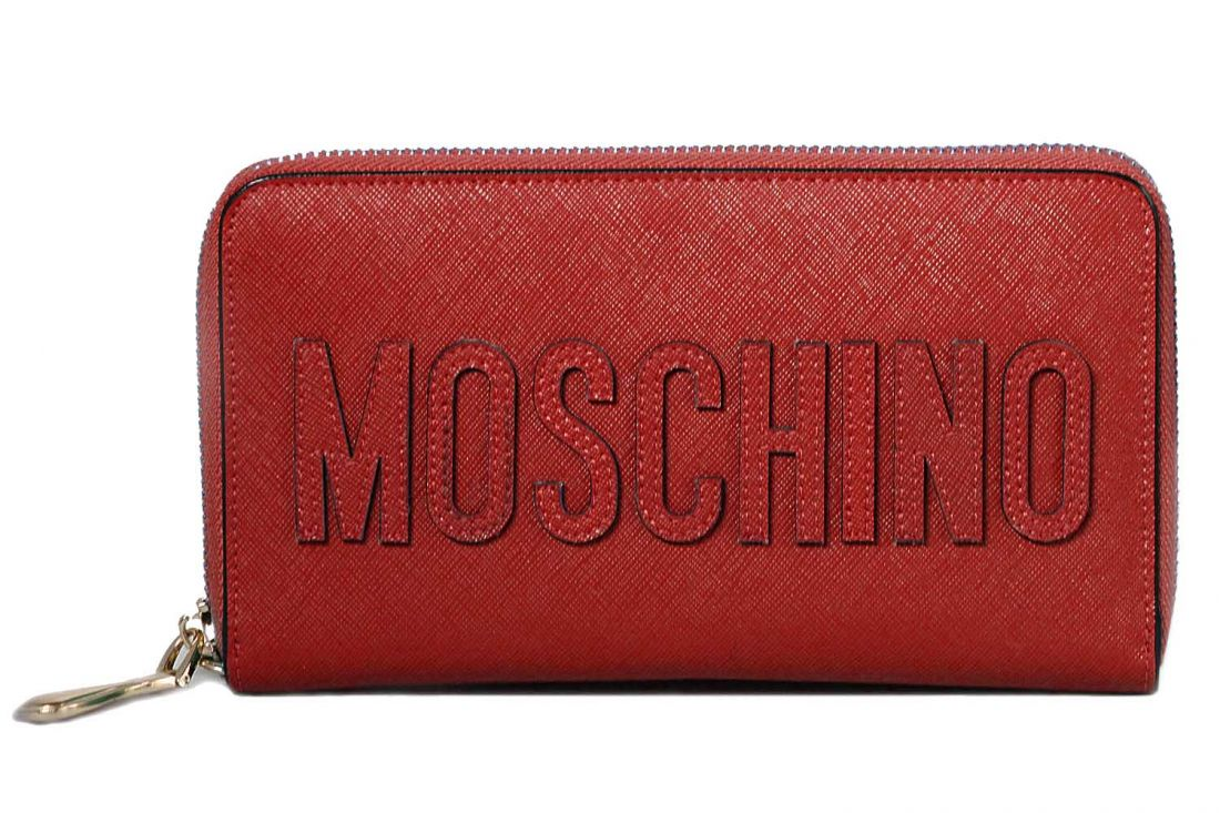 Moschino Purple 91294