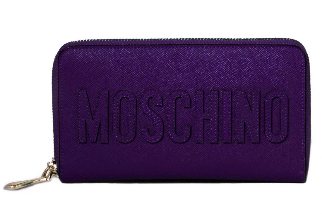 Moschino Purple 91295