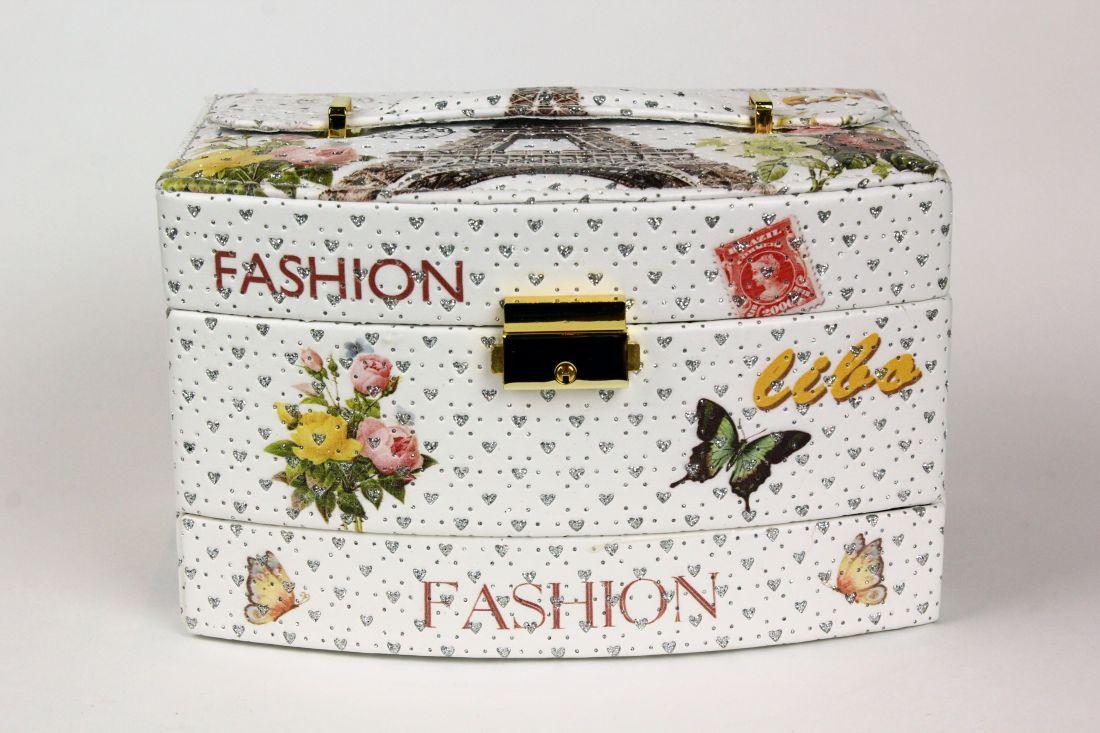 Шкатулка для украшений Fashion 99413