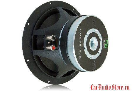 SOaudio SO250-2x2