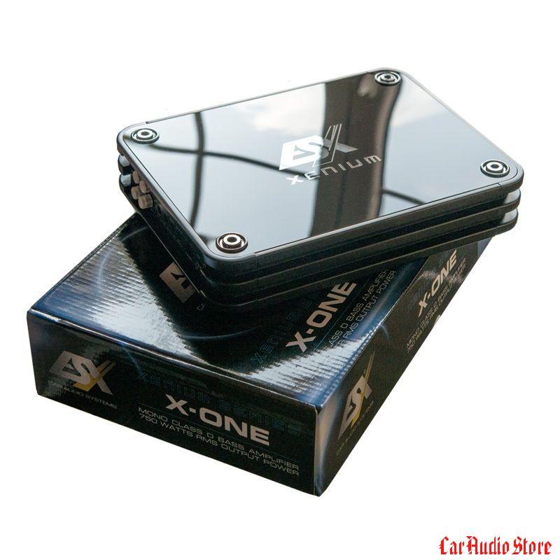 ESX X-One