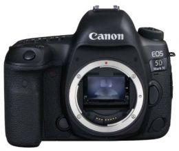 Canon EOS 5D Mark IV Body(Eng)