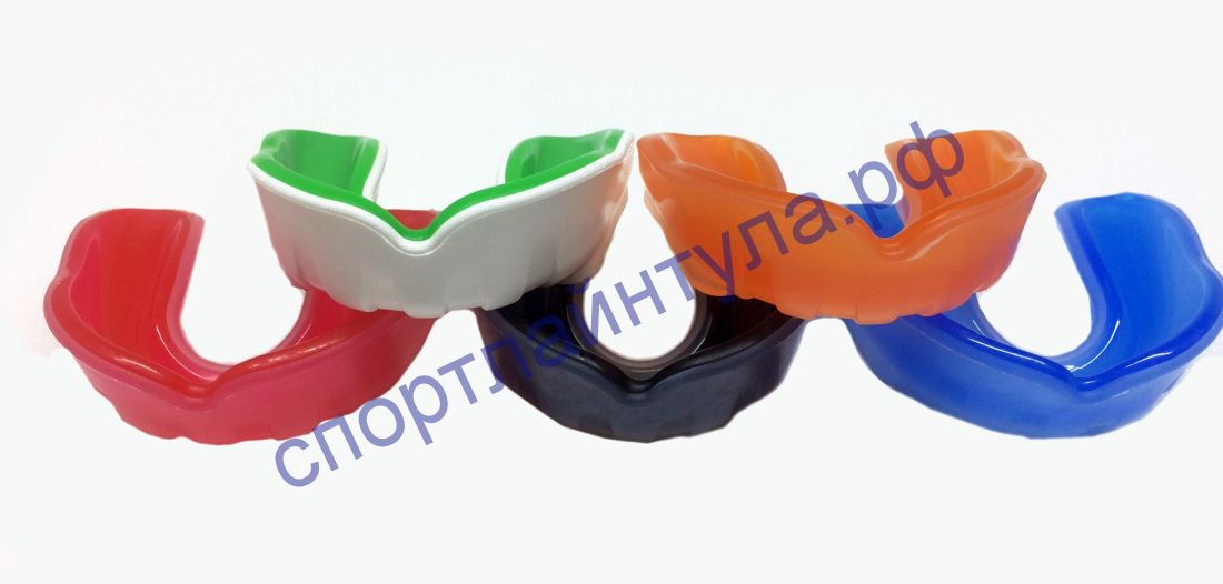 Капа Bad Boy Mouthguard Gel, гель.