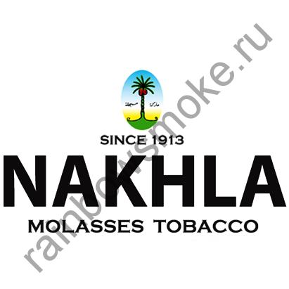 Nakhla Mizo 250 гр - Blueberry (Черника)