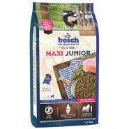 Bosch Junior Maxi Полнорационный корм для щенков гигантских и крупных пород (1 кг)