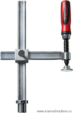 Струбцина (зажимный элемент) для сварочных столов с различной глубиной захвата TWV16 BESSEY TWV16-20-15-2K