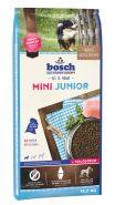 Bosch Junior Mini Полнорационный корм для щенков маленьких пород (15 кг)