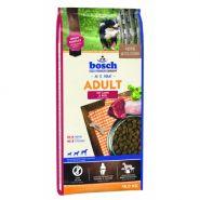 Bosch Adult with Lamb & Rice Полнорационный корм для взрослых собак с ягненком и рисом (15 кг)