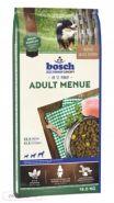 Bosch Adult Menue Полнорационный корм для взрослых собак (15 кг)