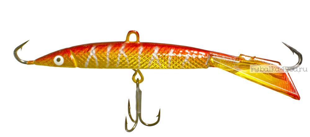 Балансир Scorana ICE FOX 85мм / 22 гр цвет: C11  - купить со скидкой