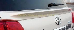 Спойлер альтернативный средний для Toyota Land Cruiser 200 / Lexus LX