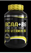 BCAA+B6 от BioTechUSA 200 таб