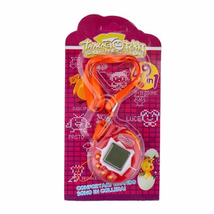 Электронная игрушка