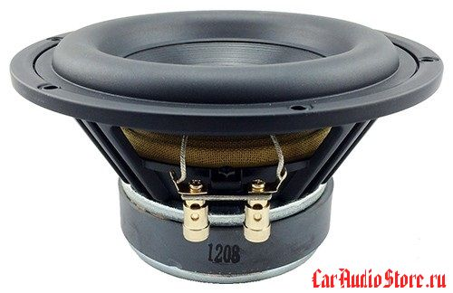 CDT Audio HD-M6+