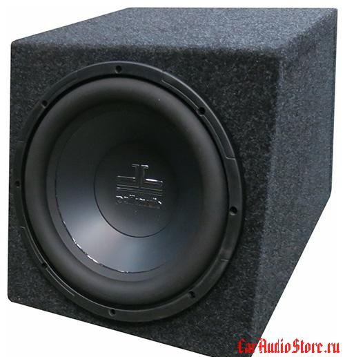 Polk Audio db840 box