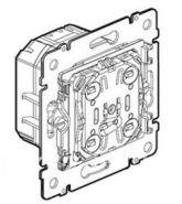 Выключатель Galea Life  PLC/ИК  двойной (арт.775647)