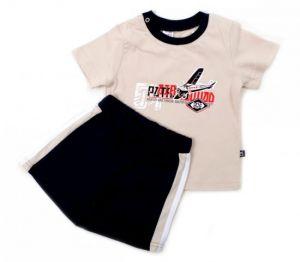 купить майку и шорты для мальчика