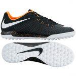 Шиповки Nike HypervenomX Finale Street TF чёрные