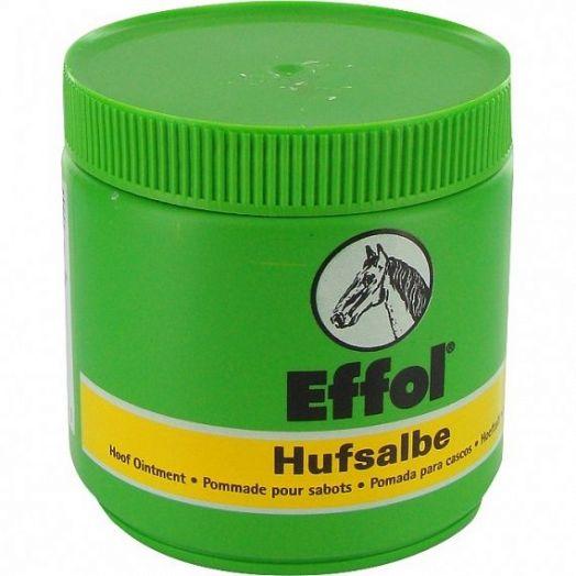 Мазь для копыт зеленая/Effol Hoof Ointment green