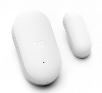 Датчик открытия двери/окна Xiaomi Mi Smart Home Mijia MCCGQ01LM (белый)