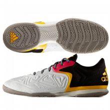 Футзалки adidas X 15.2 CT белые