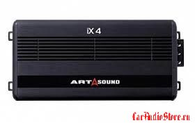 Art Sound iX 4