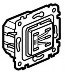 Механизм управления рольставнями с приводами SOMFY (арт.775683)