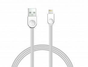 ICE-Q USB кабели Pasta-Lightning-USB-W