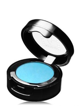 Make-Up Atelier Paris Eyeshadows T072 Bleu pastel Тени для век прессованные №72 синяя пастель, запаска