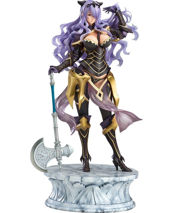 Фигурка Fire Emblem Fates - Camilla 1/7