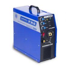 Сварочный аппарат Overman 200 Mosfet/Aurora-Pro