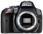 Nikon D5300 Body rst