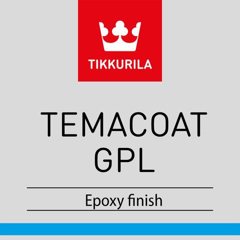 Темакоут ГПЛ - Temacoat GPL (цена по запросу)
