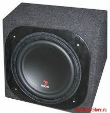 Focal Performance Sub P 30 DB Box