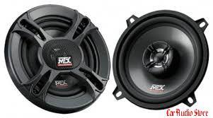 MTX RTC502