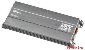 MTX RT1000.1D