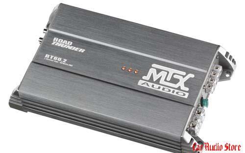 MTX RT60.2