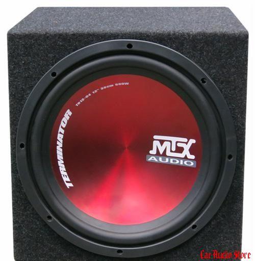 MTX TR12-04 box