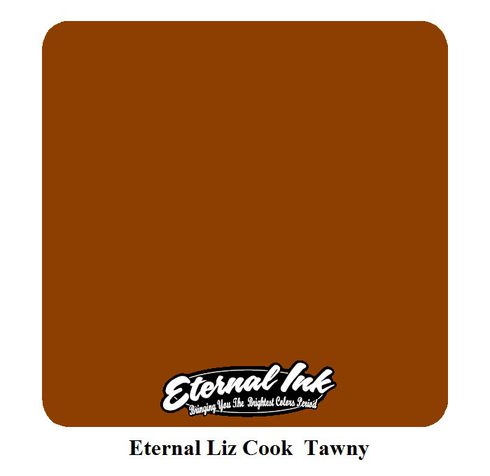 SALE! Eternal Liz Cook  Tawny