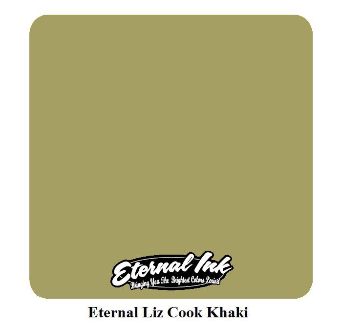 SALE! Eternal Liz Cook Khaki