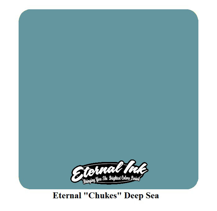 "Eternal ""Chukes"" Deep Sea"