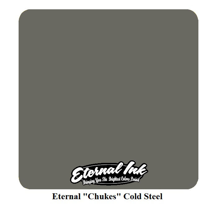 "Eternal ""Chukes"" Cold Steel"