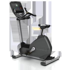 Велоэргометр Matrix U7XI (v.05)