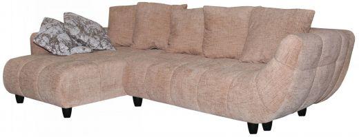 Угловой диван Баттерфляй