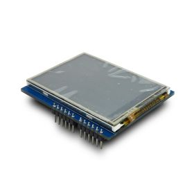 "TFT 2.4"" LCD Touch Shield"